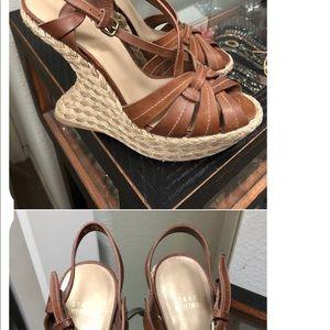 Stuart Weitzman size 8 shoes
